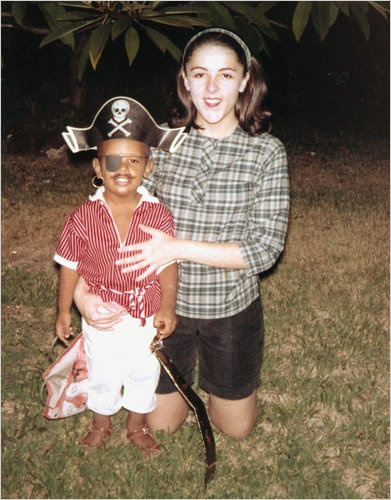 Ann Dunham photo