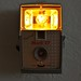 Vintage Camera Nightlight - Imperial Mark 27
