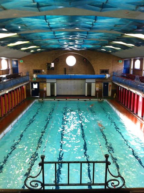 tiverton swimming pool flickr photo sharing
