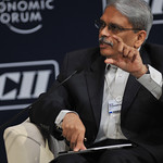 Kris Gopalakrishnan - India Economic Summit 2011