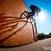 Killin' it in NewMarket (Day 2) - Mike Gray - Gap to wallride