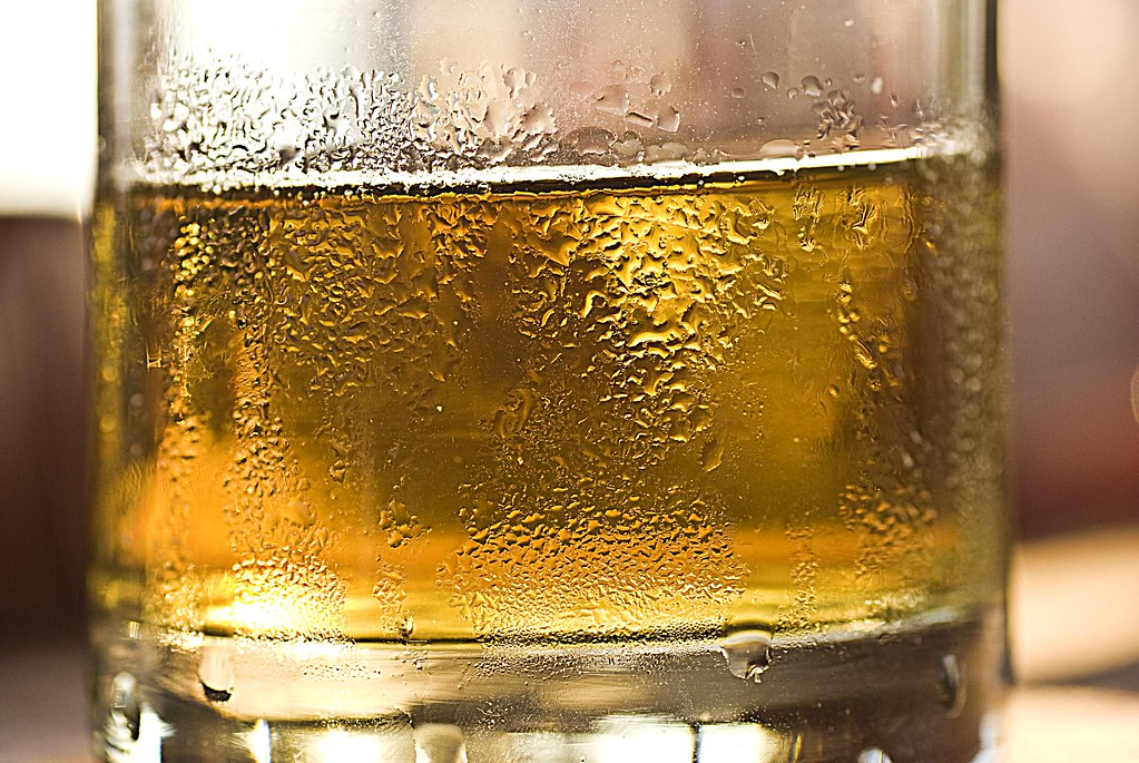 Chilled beer images — 1