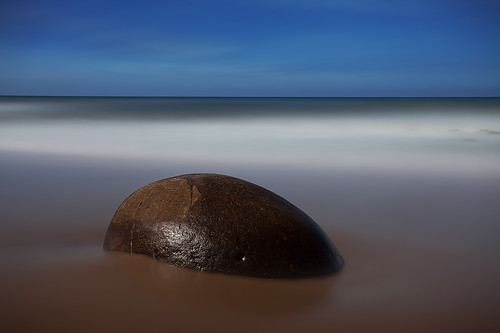 longexposure moon beach wet rock landscape sand surf nightscape boulder minimal boulders moonlight mendocino isolated bowlingball gualala bowlingballbeach beachscape moonlightphotography schoonergulch ivansohrakoffphotographic isophotographic rockinsand mendocinolandscape northerncalifornianightscape