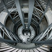 Spiral staircase by CKoontz