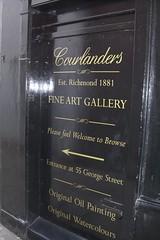 Corlanders