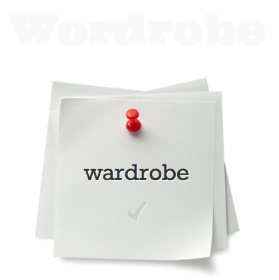 Wordrobe