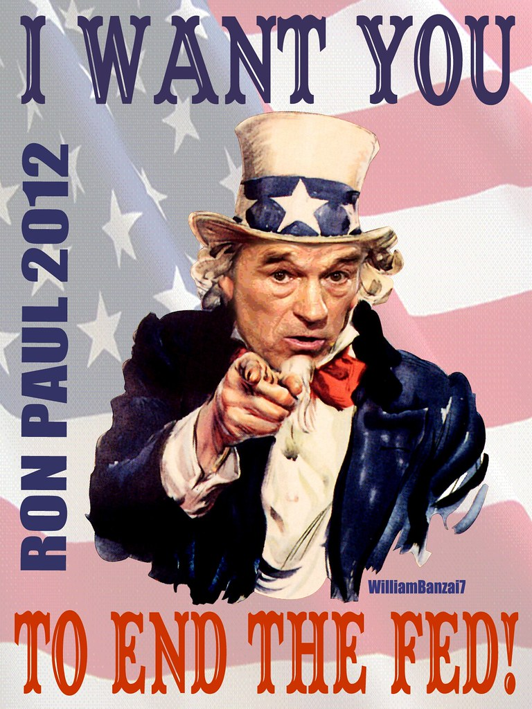 RON PAUL 2012 (FINAL)