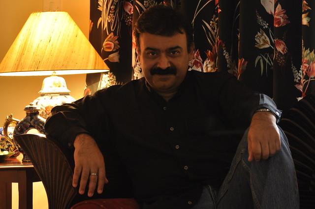 Header of Abhijit