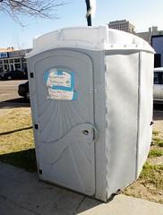 storage tank(0.0), public toilet(0.0), portable toilet(1.0),