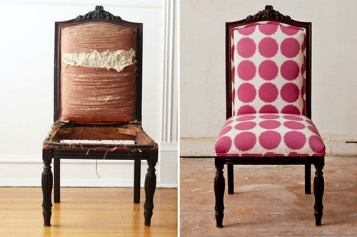 6860392276 59b8002741 Eco tip: Give your furniture a new life (and Laura Ashley giveaway!)