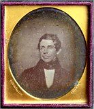 Jacob Reese Eckfeldt