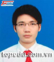 Học viên tiêu biểu tháng 03-2012