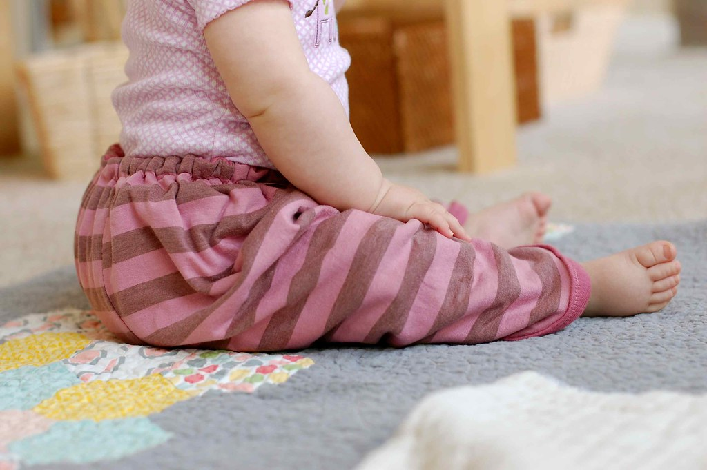 a2ae3b6099d big bum baby pants on a 7 month old Eva –