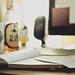 Desk by Meyer Felix