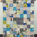 Snips and Snails: the baby quilt