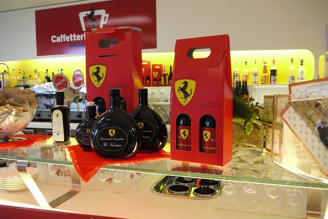 Ferrari酒