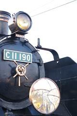 蒸気機関車! by Noël Café