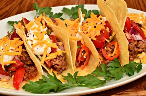 Mmm... Tacos!