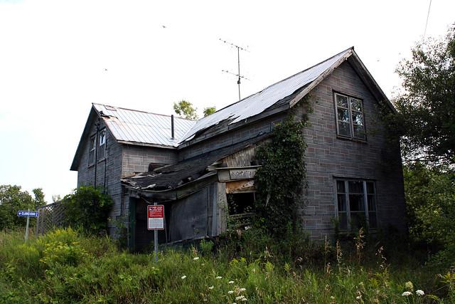 Carmel Line House