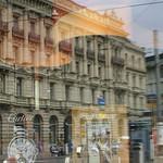 Monopoly Suisse en photo - Paradeplatz, Zürich