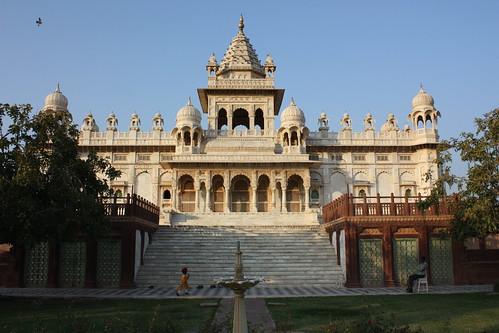 Jodhpur, Jaswant Thada