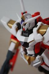[Robot Tamashi] CB-0000G/C Reborns Gundam