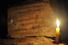 Al fons de la cova