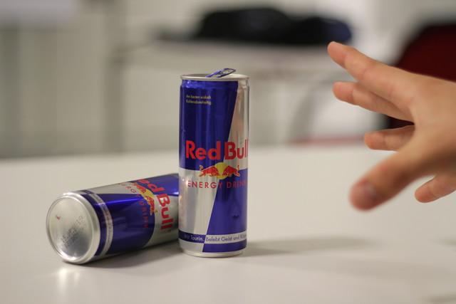 Red Bull precipita sulla pubblicità ingannevole