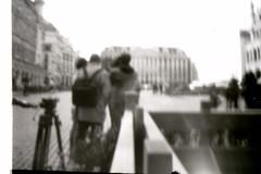 Equipe de tournage - Grand Place
