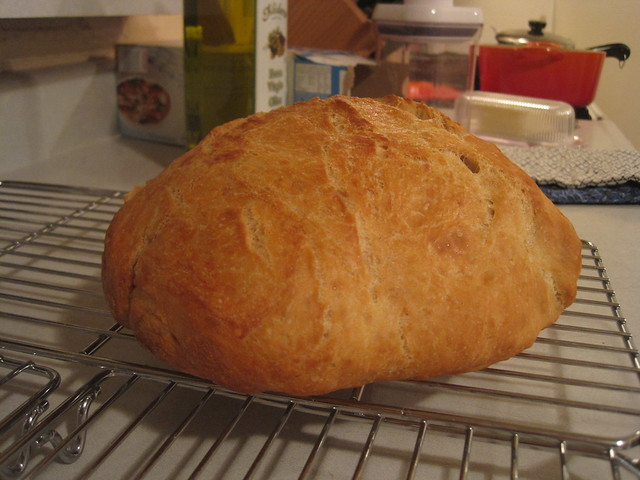 I made bread! from Flickr via Wylio
