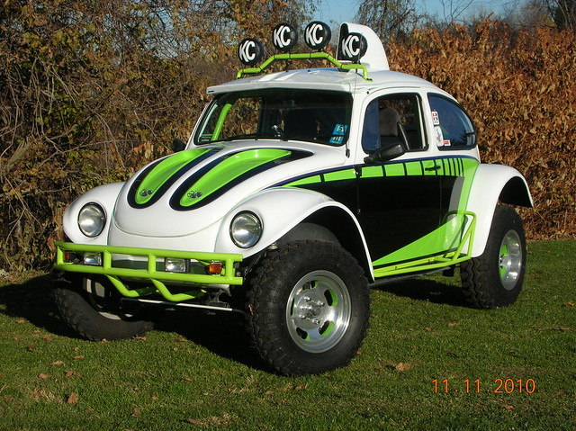 My 68 Vw Baja Bug Flickr Photo Sharing