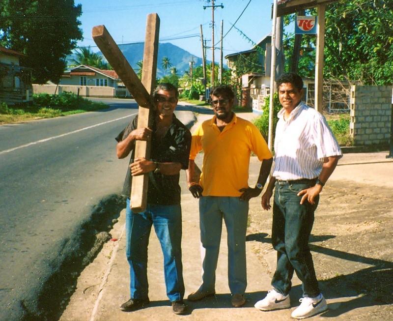 Trinidad & Tobago Image4