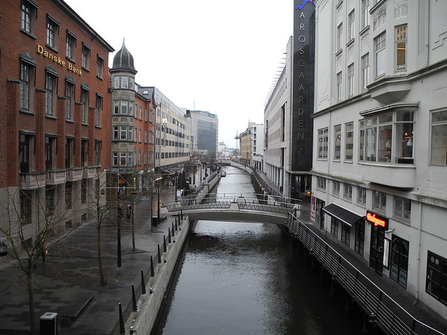 Header of Aarhus