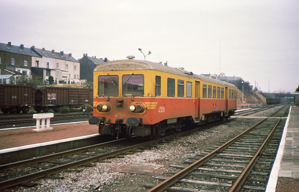 """Projet de réseau """"ligne 163 - bastogne-sud"""" 6364884007_c1aaf4c199_b"""