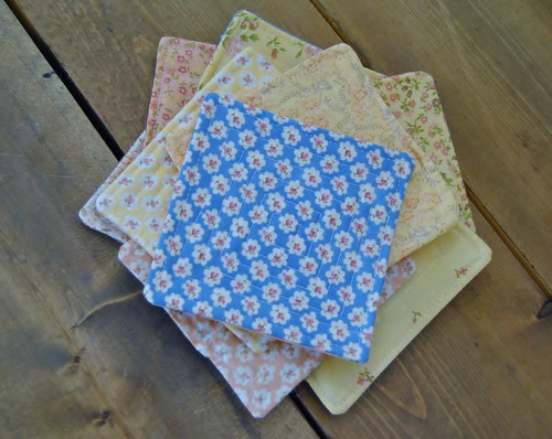charmed coasters