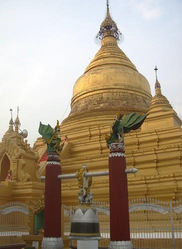 Paya Kuthodaw (5)