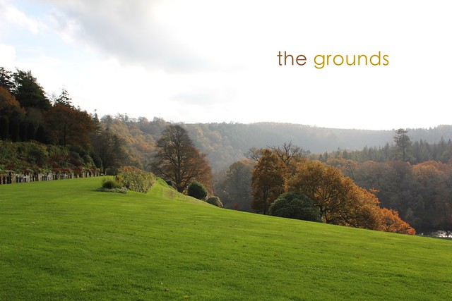 thegrounds - hotel endsleigh
