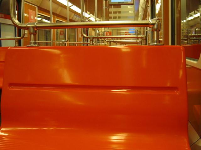 metroos