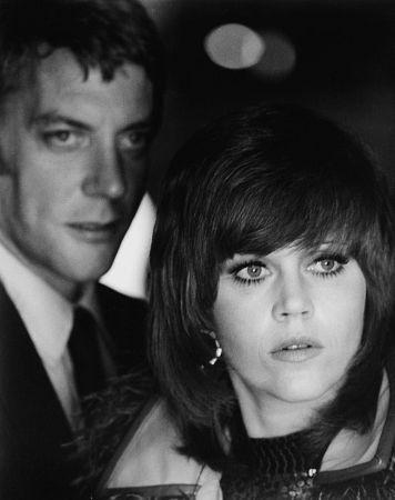 klute-Jane Fonda Donald Sutherland 734662