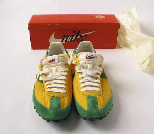 IMG_9135 Vintage 1973 Nike Oregon Waffle