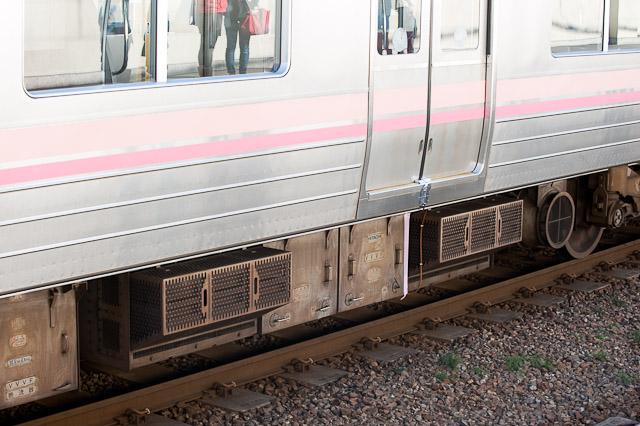 京王電鉄井の頭線 1000系 1010F 試運転