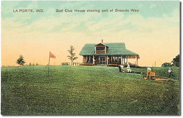 Golf club house la porte indiana flickr photo sharing for Where is laporte indiana