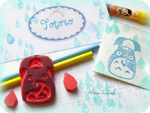 Sellito de Totoro