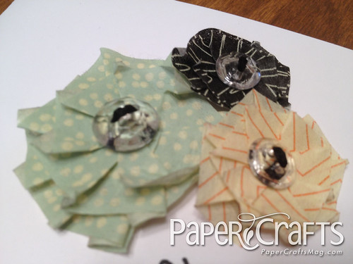 6883444434 5c0b2ca613 Washi Tape Flowers
