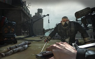 New Dishonored  (7)