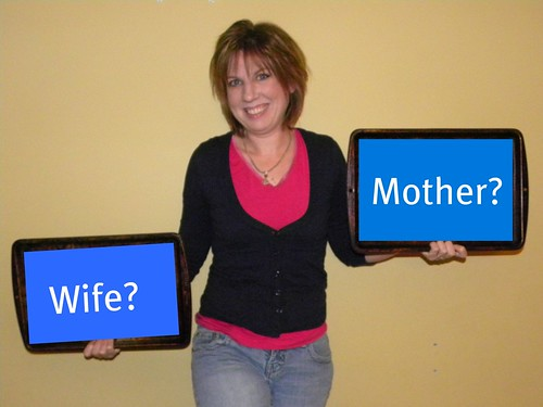 Wife Mother