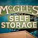 SoCal Self Storage - McGee's Closet
