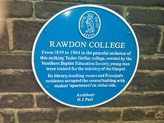 Photo of Blue plaque № 7895