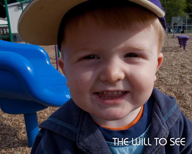 will playground