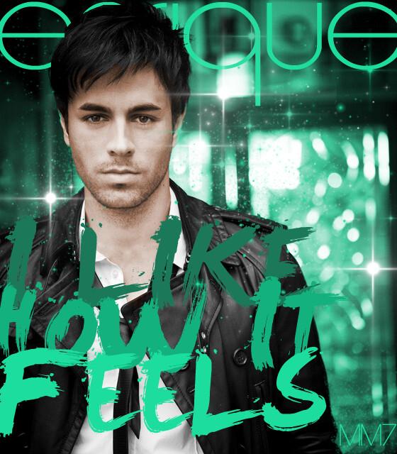 Related to Enrique Iglesias - I Like How It Feels Lyrics   MetroLyricsEnrique Iglesias I Like How It Feels Lyrics